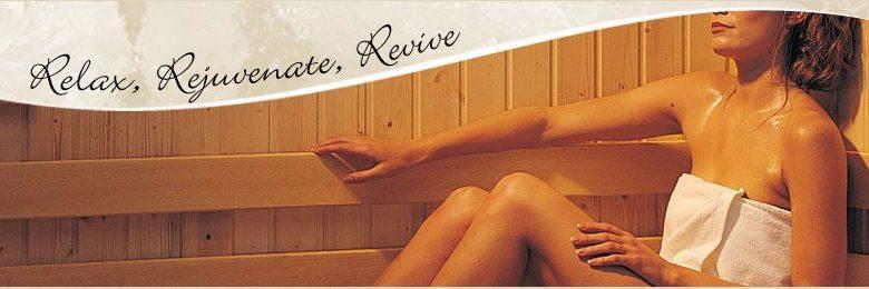 sauna malibu spas