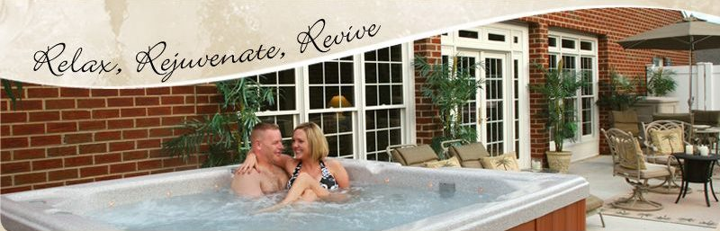Hot tub sales and service hagerstown chambersburg martinsburg greencastle