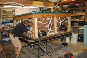 Spa Warehouse Service for hot tubs in Maryland, Martinsburg, West Virginia and Chambersburg, PA