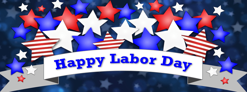 Happy Labor Day from Spa Warehouse!